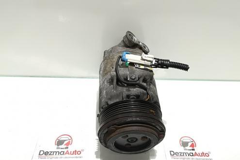 Compresor clima, GM24464152, Opel Vectra B combi (31), 2.0 dti din dezmembrari