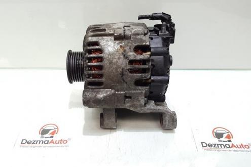 Alternator, cod 7799180, Bmw 3 (E90) 2.0d