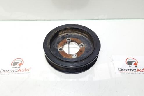 Fulie motor, Opel Astra J, GM55575960, 1.7cdti