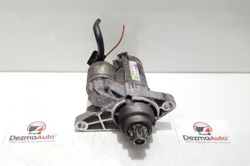 Electromotor Skoda Fabia 2 Combi (5J) 02T911023S, 1.6 tdi
