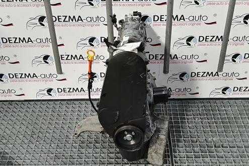 Bloc motor ambielat, AUD, Seat Inca (6K9) 1.4 mpi