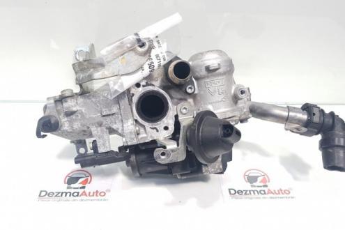 Racitor gaze cu egr, Ford B-Max, 1.6 tdci, cod 9671187780