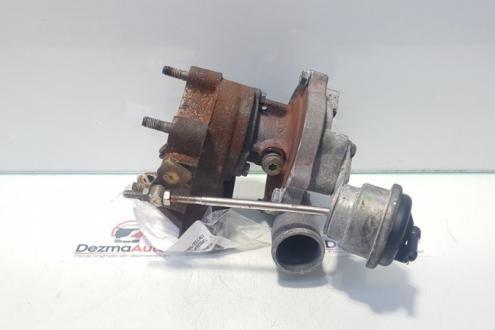 Turbosuflanta, Renault Scenic 2, 1.5 dci, K9K722, cod 54359700002