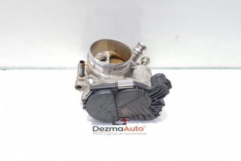 Clapeta acceleratie, Opel Astra J Sedan, 1.6 benz, A16XER, GM55561495