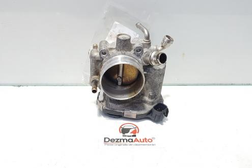 Clapeta acceleratie, Opel Zafira B, 1.6 benz, A16XER, GM55561495