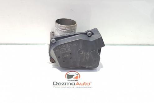 Clapeta acceleratie Skoda Fabia 2 Combi (5J, 545), 1.2 benz, BBM, 03D133062E