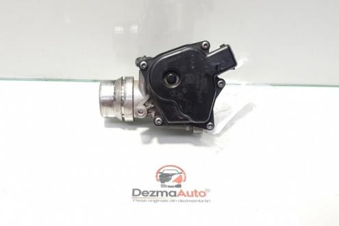 Clapeta acceleratie, Nissan Qashqai (2) 1.5 dci, K9KF646, 161A09287R (id:390495)