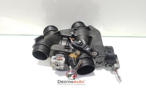 Clapeta acceleratie, Peugeot 307, 1.6 hdi, 9HZ, 9657485480 (id:390437)