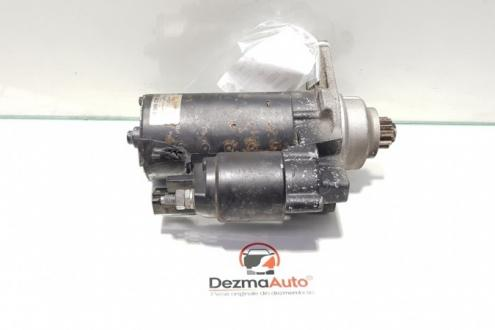 Electromotor Vw Polo (9N) 1.4 TDI, 0986020250
