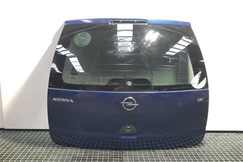 Haion cu luneta, Opel Meriva (id:400401)