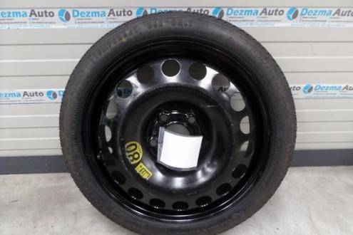 Roata rezerva slim, GM2160132, Opel Astra H, (id:172187)