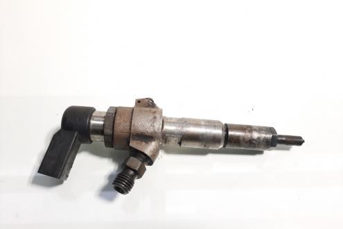 Injector, cod 9649574480, Ford Fiesta 5, 1.4 tdci, F6JA  (id:454542)