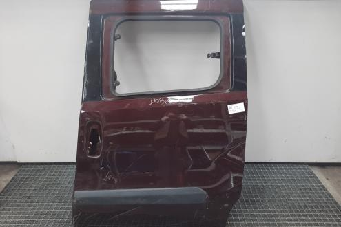 Usa stanga spate culisanta, Fiat Doblo (263) (id:463484)