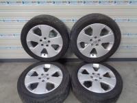 Cod oem: GM13131083, Set jante aliaj Opel Zafira B (A05) 2005 - 2013