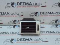 Grila aer bord dreapta, 9634498977, Peugeot 307 SW (3H) (id:263816)