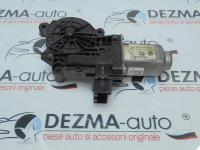 Motoras macara stanga fata 6R0959801P, Vw Polo (6R)