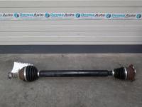 Planetara dreapta fata, 6Q0407272DH, Seat Ibiza 5 Sportcoupe (6J) 1.4tdi, BMS