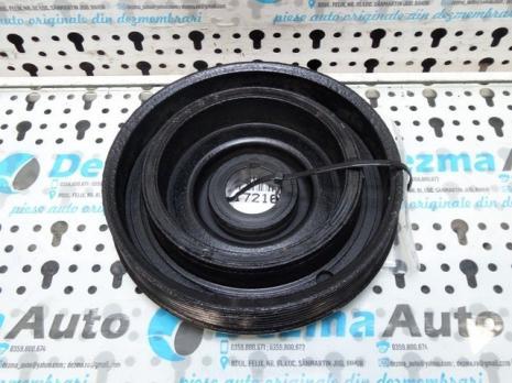 Fulie motor Citroen C4 Grand Picasso (UA) 2.0hdi, RHE