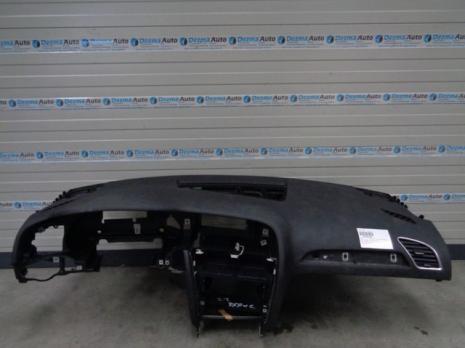 Plansa bord, 8K1857041, Audi A4 Avant 8K5, B8 (id:157578)