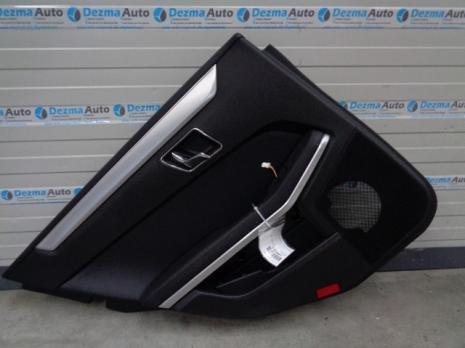 Tapiterie stanga spate, Mercedes Clasa E T-Model S212 (id:198260)