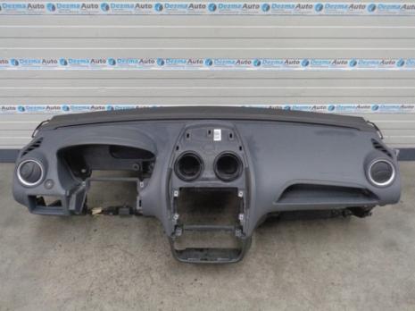 Plansa bord, 6S6X-A044L96-AA, Ford Fiesta 5 (id:206629)