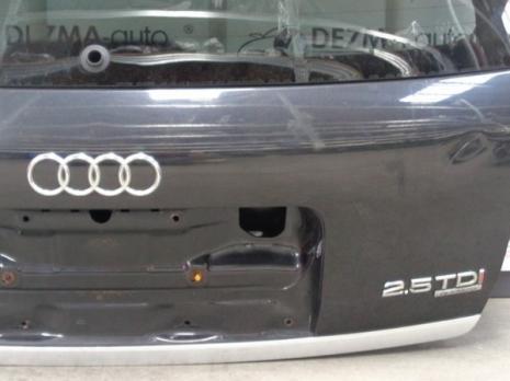 Haion cu luneta, Audi A6 Avant (4B, C5) 1997-2005