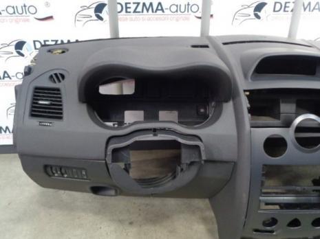 Plansa bord, 8200491054, Renault Megane 2