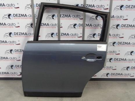 Usa stanga spate, Citroen C4 (LC) 2004-2008 (id:220953)