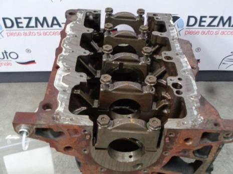 Bloc motor gol CBA, Audi A3 (8P) 2.0tdi