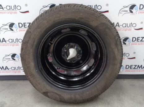 Roata rezerva tabla, Peugeot 307 R15