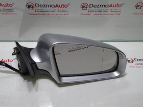 Oglinda electrica dreapta, Audi A6 (4F2, C6) (id:295838)