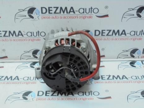 Alternator 51714791, Lancia Ypsilon (843) 1.2B