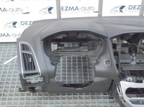 Plansa bord, Ford Focus 3 Turnier (id:247310)