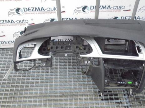 Plansa bord, Audi A4 (8K2, B8) (id:247374)