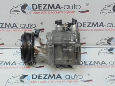 Compresor clima 51746931, 71722315, Fiat 500 C, 1.3d m-jet