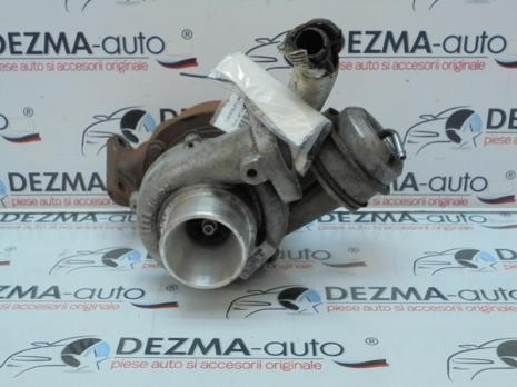 Turbosuflanta, 8981023711, Opel Meriva 1.7cdti, Z17DTR