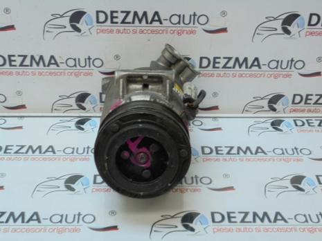 Compresor clima 93196861, R1580073, Opel Zafira B (A05) 1.9cdti, Z19DTL