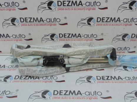 Airbag cortina stanga 4F9880741A, Audi A6 Avant (4F5, C6)