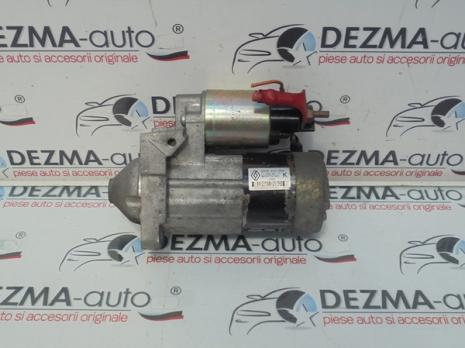 Electromotor, 8200227092, Renault Megane 2 Coupe-Cabriolet 1.5dci