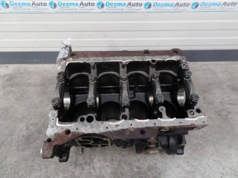 Bloc motor Vw, Seat, Skoda, Audi, 2.0tdi, BKD