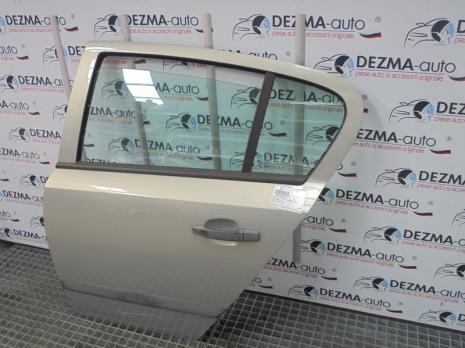 Usa stanga spate, Opel Astra H (id:277221)