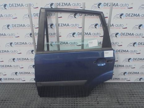 Usa stanga spate, Ford Fiesta 5 (id:279712)