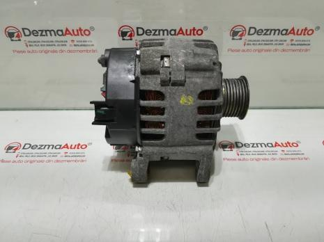 Alternator cod 8200495305, Renault Scenic 2, 1.9dci (id:312331)