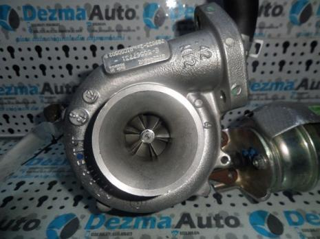 Turbosuflanta Opel Corsa D, 1.7cdti, 55567731