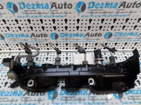 Rampa injectoare 8200330912, 0445214065, Renault Laguna 2 (id:155962)