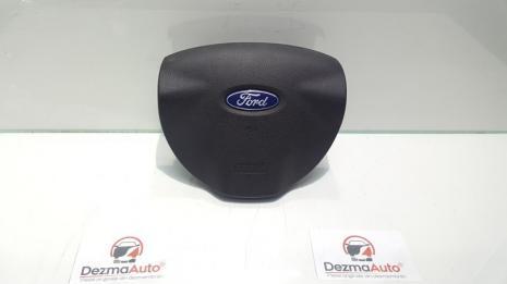 Airbag volan 4M51-A042B85-DG, Ford Focus 2 sedan (DA)