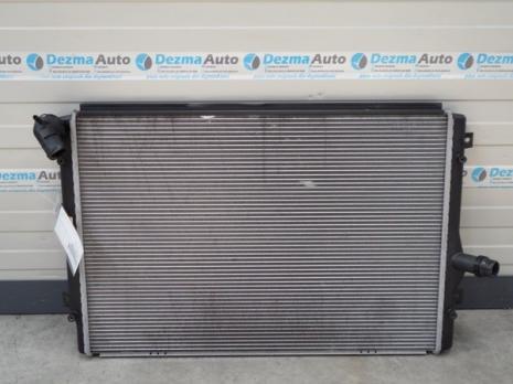 Radiator racire apa, 1K0121251DD, Vw Golf 6 Variant (AJ5) 1.6tdi